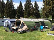 6 Personen Zelt Outwell Alamosa