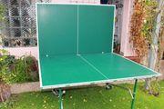 Tischtennisplatte von Kettler gebraucht kaufen  Mannheim Seckenheim