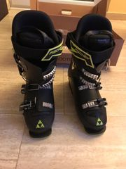 Fischer Alpine Skischuhe Kinder - Größe