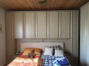 Schlafzimmer komplett Bett