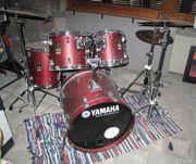 Yamaha Schlagzeug