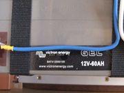 Batterie Wohnmobilbatterie Wohnwagenbatterie Starterbatterie