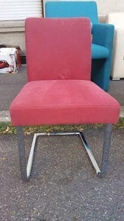 FLEX Freischwinger Stuhl
