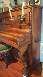 Antikes ,wundersch.Klavier
