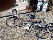 Kalkhoff Damen E-Bike