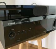 Yamaha YHT-S 401 Front Surround