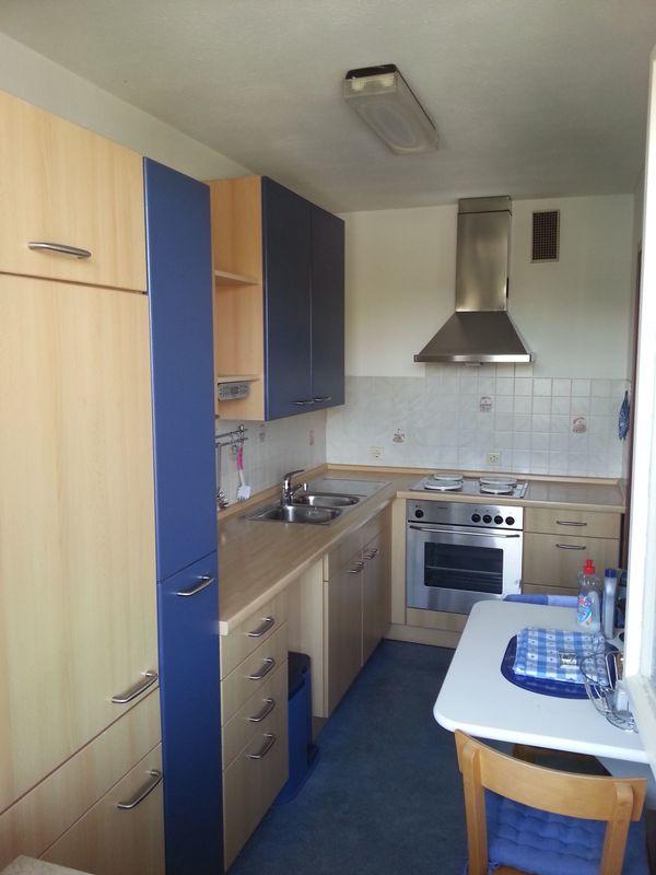 Küche L-Form in Stuttgart - Küchenzeilen, Anbauküchen kaufen und ...
