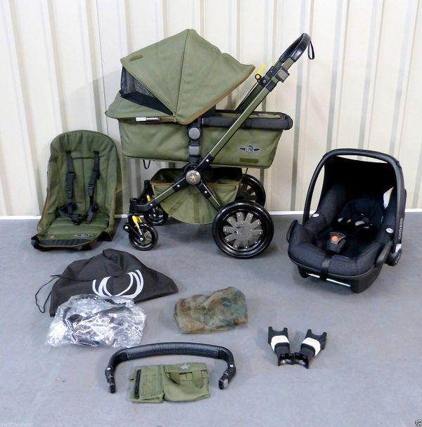bugaboo cameleon 3 kinderwagen diesel edition in berlin kaufen und verkaufen ber private. Black Bedroom Furniture Sets. Home Design Ideas