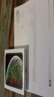 Iphone xs Max 64Gb Versiegelt