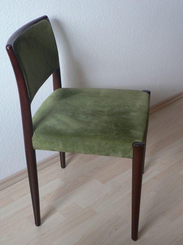 stuhle esszimmer rollen gebraucht kaufen nur 3 st bis 65 g nstiger. Black Bedroom Furniture Sets. Home Design Ideas