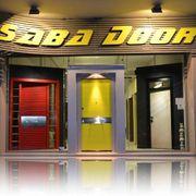 Haustüren Wohnungstüren Sicherheitstüren SABADOOR