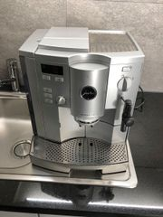 Jura Kaffevollautomat