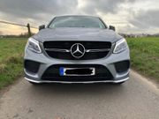 Mercedes GLE Coupe 450 AMG