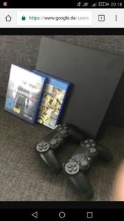 Ps4 Slim, 500GB