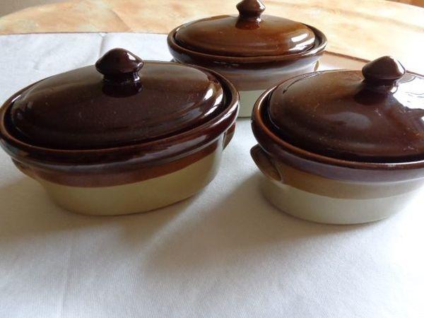 Geschirr Auflaufformen oval » Geschirr und Besteck