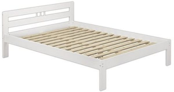 doppelbett wei holz gebraucht kaufen nur 3 st bis 60 g nstiger. Black Bedroom Furniture Sets. Home Design Ideas