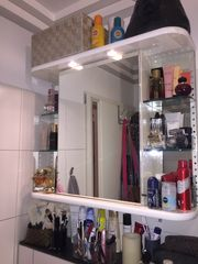 Badezimmer -SChränke