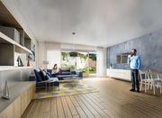 Moderner Wohntraum 3-Zi -Whg mit