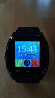 Bluetooth SmartWatch !!!