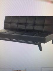 Sofa klappbar zum