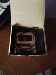 Commodore Datasette für Amiga C64