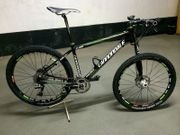 Cannondale Flash Carbon Ultimate Lefty