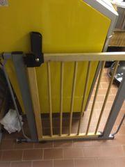Treppenschutzgitter Kinderschutzgitter 80-