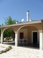 Ferienhaus Süditalien zu