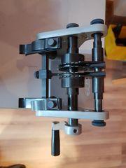 Vb cutband Bauteilbearbeitungsmaschine