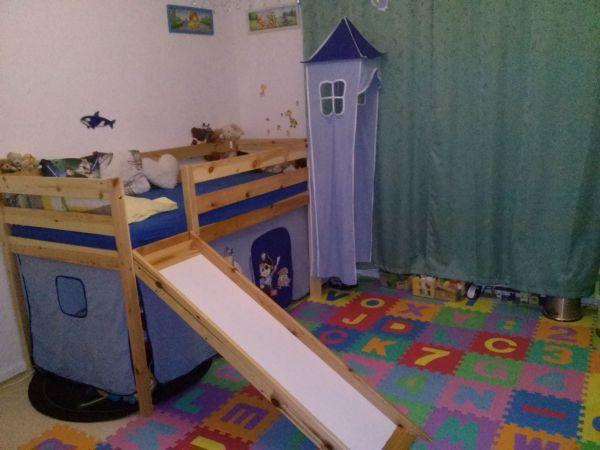 Etagenbett Ohne Lattenrost : Kinder etagenbetten spark aus massivholz für kinderzimmer