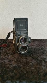 Vintage original Rolleiflex 2 8GX