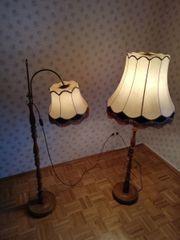 Stehlampen Set