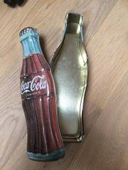 Coca Cola Metalldosen