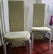 hochlehner stuehle haushalt m bel gebraucht und neu kaufen. Black Bedroom Furniture Sets. Home Design Ideas