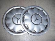 Radkappen Mercedes A-