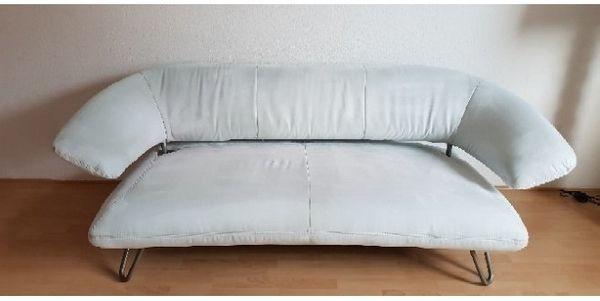 Modische und stylische Couch mit Sessel in Mannheim - Polster ...