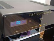 Electrocompaniet ECI-5 MKII High-End Stereo