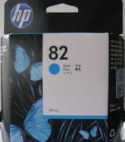 HP Originale Farbe