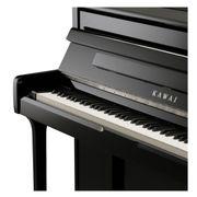 Qualifizierter Klavierunterricht in
