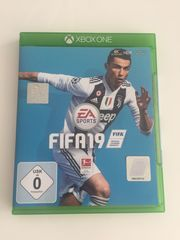 FIFA 19 für Xbox one