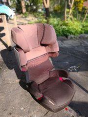 Cyber Kindersitz 15-