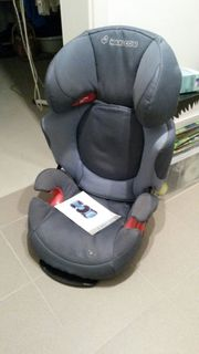 Autokindersitz Maxi Cosi Rodi XP