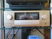 ACCUPHASE E-470 E470 Integrated Amplifier