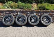 20 Zoll RS Spyder Sommerräder