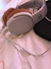 Skullcandy Bluetooth Kopfhörer guter Bass