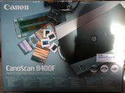 Scanner CanoScan 8400F von Canon
