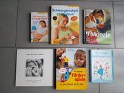 Schwangerschafts- und Erziehungsratgeber