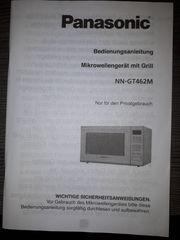Mikrowelle mit Grill Verhandeln Anrufen