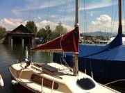 Segelboot Dehler Varianta