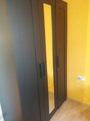 Ikea Brimnes Kleiderschrank wie neu